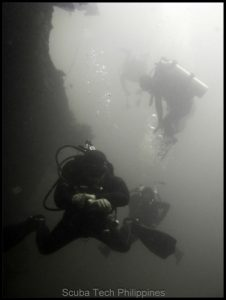How to improve buoyancy for Scuba Diving