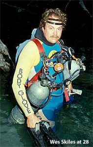 sidemount diving history 3