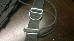 sidemount fixed loop bungee 2