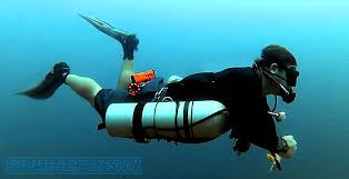 sidemount trim cylinders