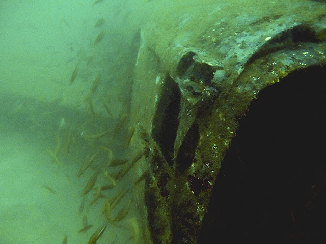 F4-phantom wreck subic bay philippines