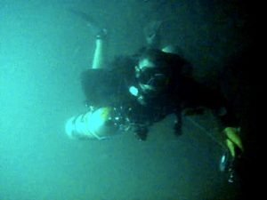 sidemount technical wreck diving course techniques guideline use