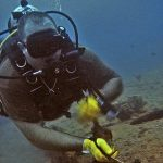 Sidemount Technical Wreck Diving Subic Bay Philippines