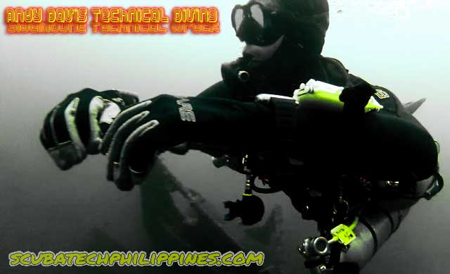 decompression theory technical diving