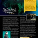 evolution of sidemount diving subic bay