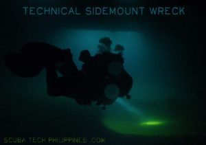 technical-wreck-diving-philippines