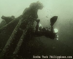 wreck-diving-course-subic-bay philippines