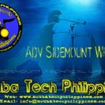 advanced-sidemount-wreck course subic bay philippines