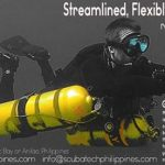sidemount wreck diving course philippines