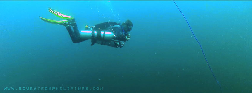 Technical Sidemount Diving