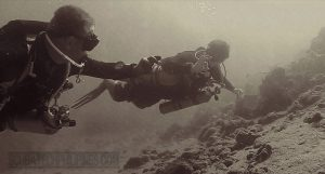 Sidemount Technical Diving Instructor Courses Philippines