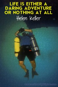 technical diving instructor asia