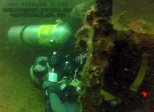 ANDI-Advanced-Sidemount-Course-Subic-Bay