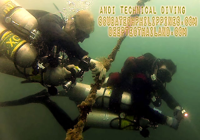 ANDI-Advanced-Sidemount-Course