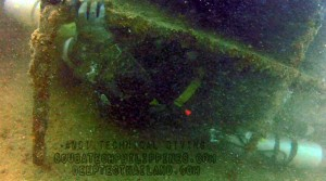 wreck diving restrictions for extreme overhead environment dives