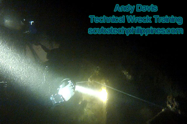 technical-wreck-training philippines