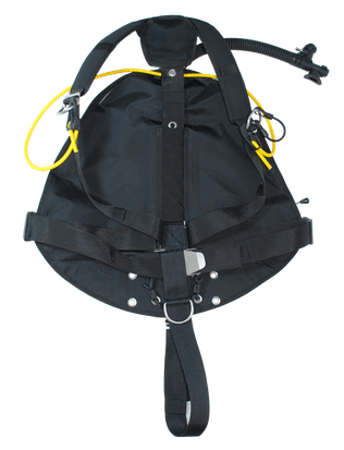 Audaxpro Sidemount BCD