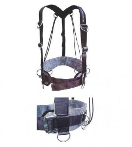 Farr Explorer Harness