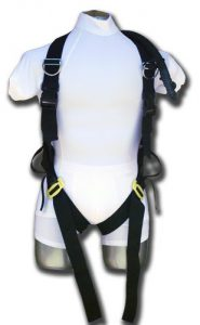 Helix sidemount diving system