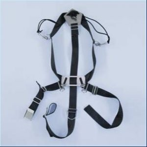 Kent Tooling Sidemount Harness