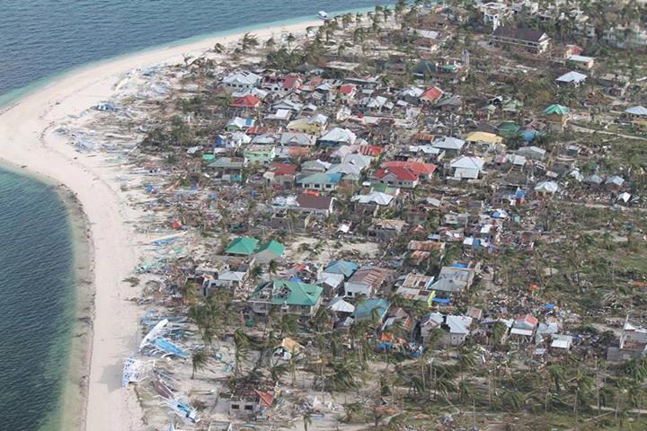 DVI blog: 'Yolanda' death toll rises to 6,201