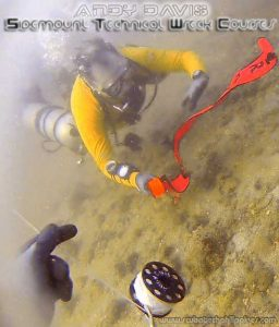 tec40 deep Diving-Course-Philippines