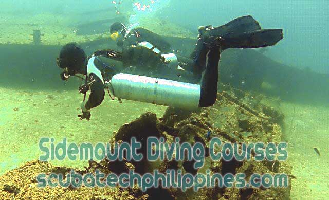 sidemount-diving-course-philippines