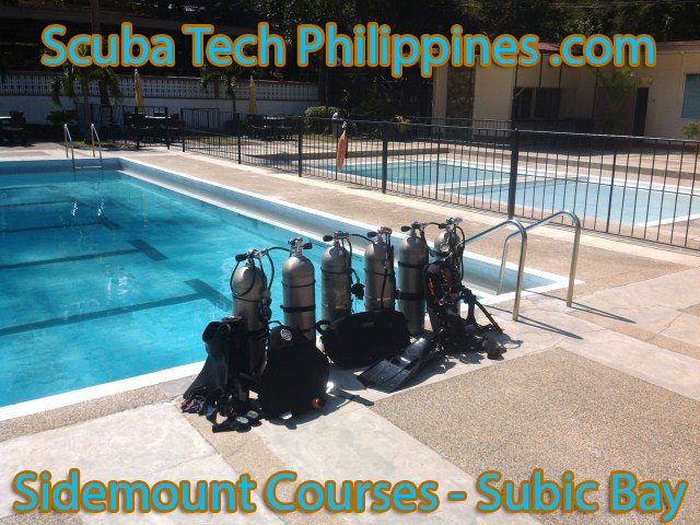 sidemount-courses-subic-bay-philippines