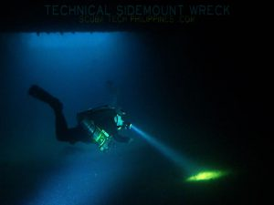 advanced wreck diving tips for shipwreck divers
