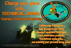 technical diving courses philippines