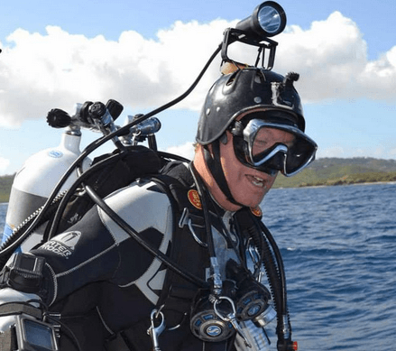 doc deep guy garman fatal world depth record attempt