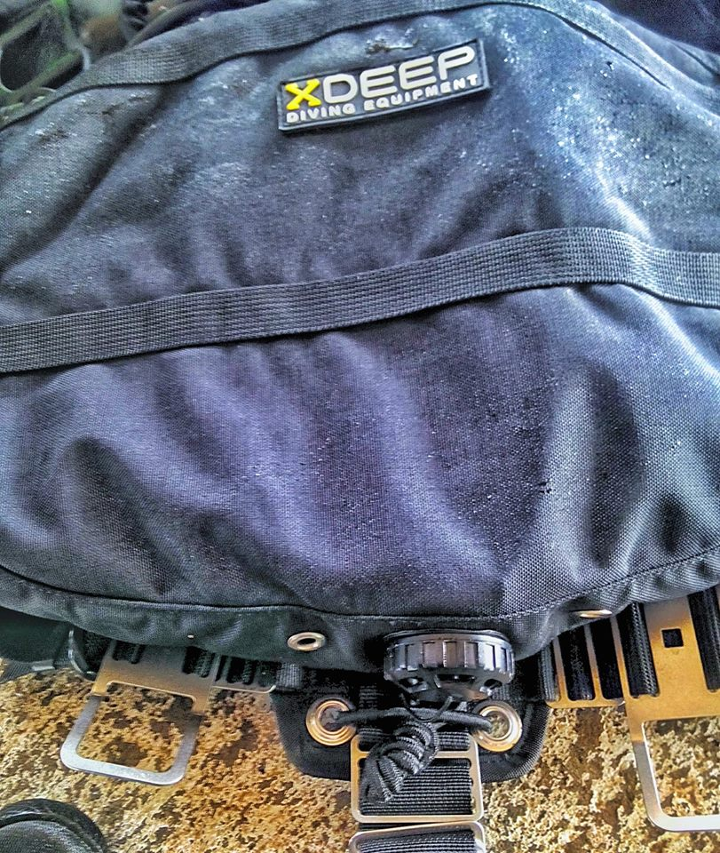 XDeep Stealth Modifications Crotch Bungee 1