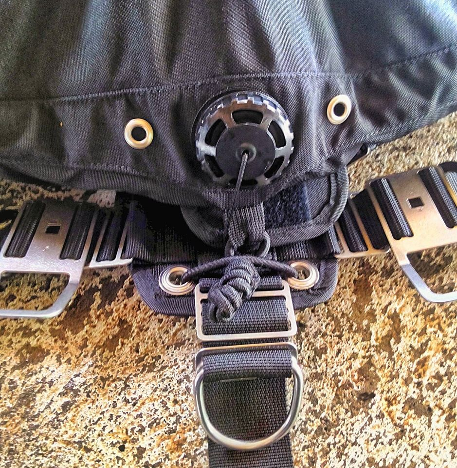 XDeep Stealth Modifications Crotch Bungee 2