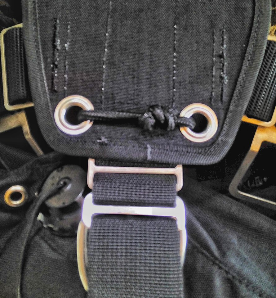 XDeep Stealth Modifications Crotch Bungee 3