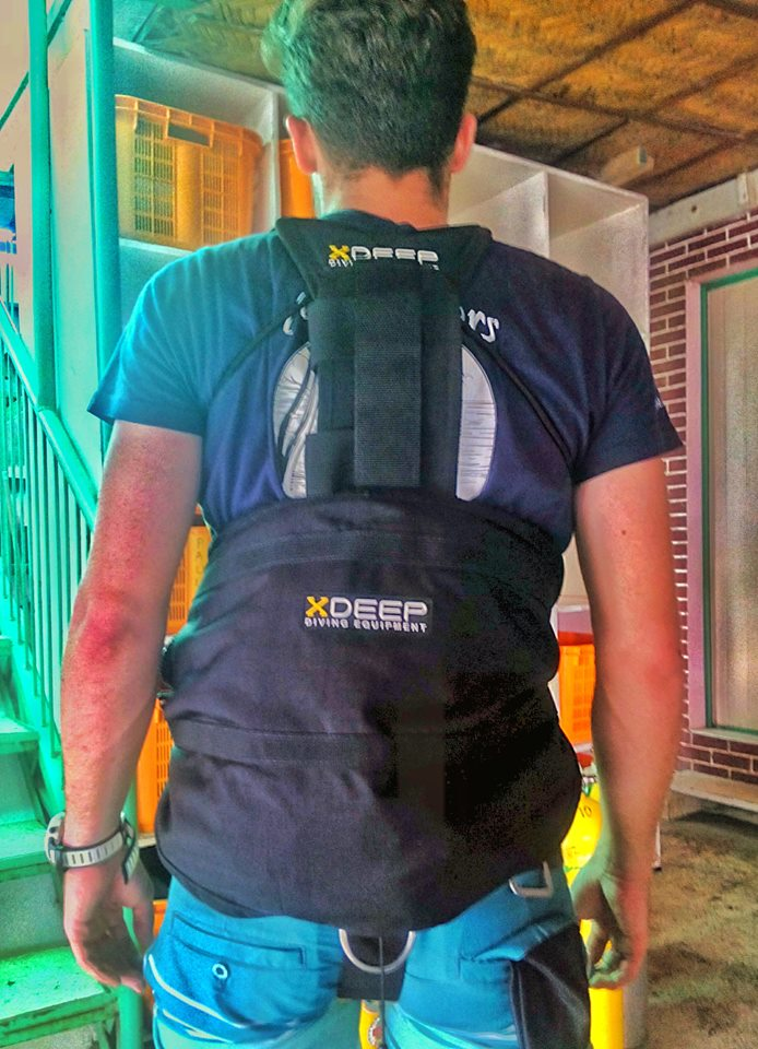 XDeep Stealth Modifications Crotch Bungee 4