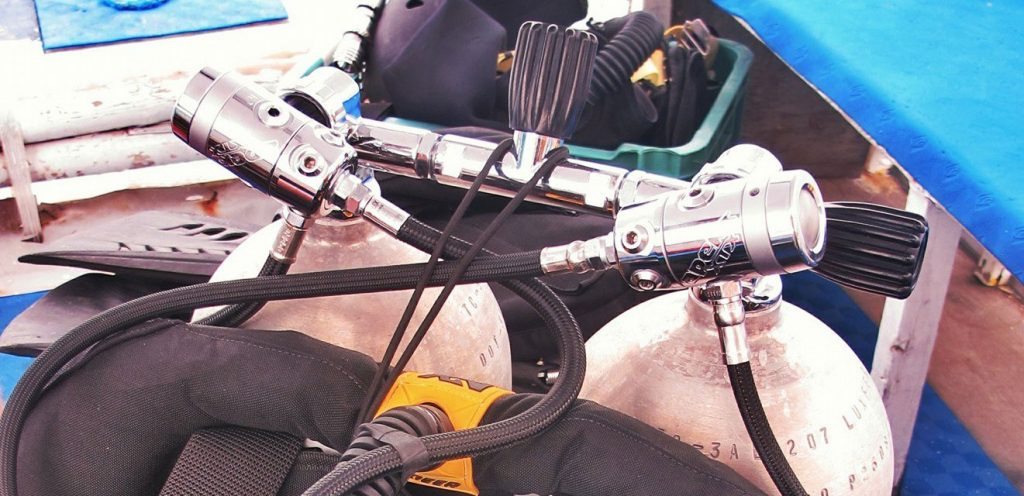 XDeep NX Project Review Andy Davis Technical Diving