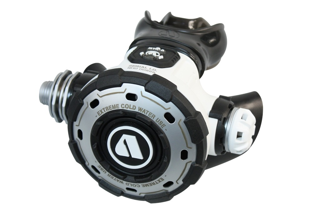 Apeks MTR-X Sidemount Regulator Set