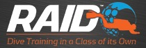RAID Technical Diving
