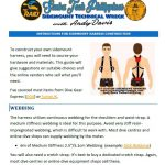 FREE DIY Sidemount Harness Instructions PDF download