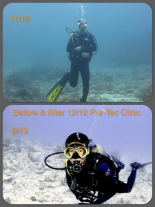 Scuba Diving Skills Clinic Pre Technical Reviews