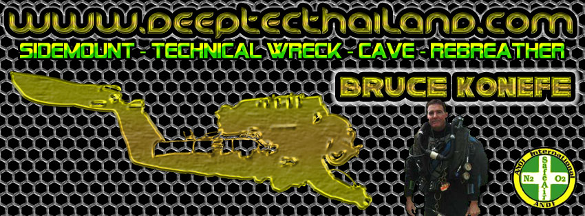 Cave Diving | Closed Circuit Rebreather | CCR | Philippines