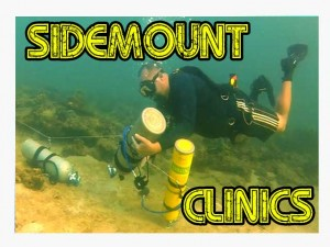 Sidemount-Clinics courses philippines andy davis