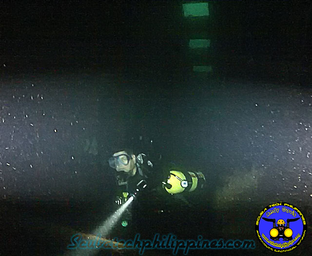 Sidemount-Wreck-Course Philippines