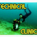 Technical diving Clinics andy davis philippines