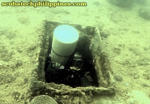 Advanced-Sidemount-Course Philippines