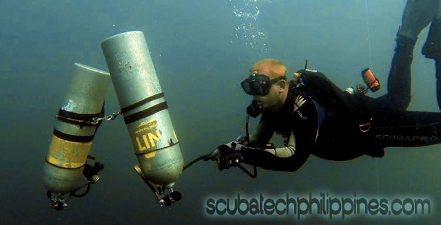 sidemount-diving-philippines