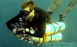 sidemount-technical-diving-philippines
