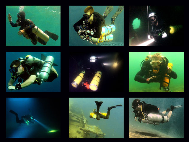 padi tecrec sidemount-technical-wreck-courses-philippines