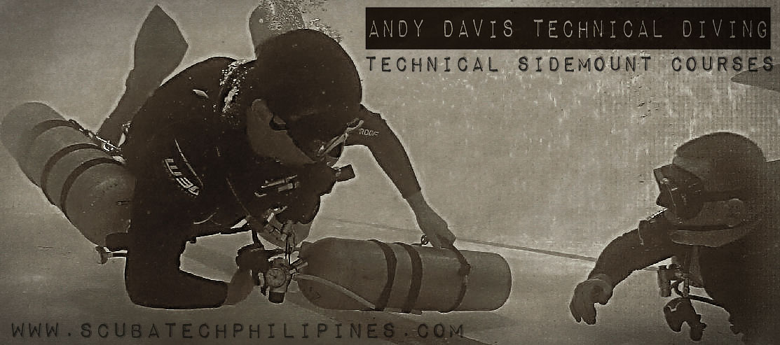 Technical Diving Philippines