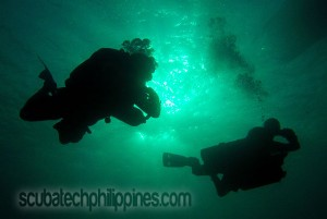 sidemount technical-diving-courses-subic-bay-philippines